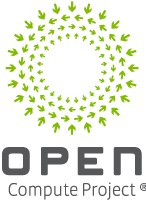 Open Compute Project Foundation logo