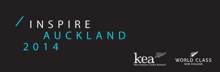Inspire Auckland 2014