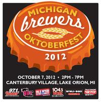 Michigan Brewers Oktoberfest
