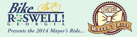 Roswell Mayor's Ride - Family Ride