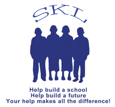 School for Kids in Laos Inc. logo