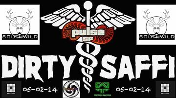 Pulse SF: Back to the Start w/SOUTHWILD & DIRTY SAFFI