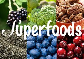 Cooking Seminar with a dietitian: Superfoods Made...