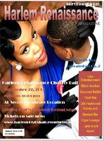 Harlem Renaissance Charity Ball