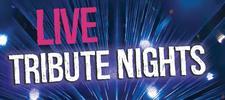 Tribute Night Promotions  logo
