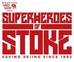 "Matchstick Production's ""Superheroes of Stoke"""