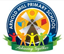 Arnold Mill Primary School logo