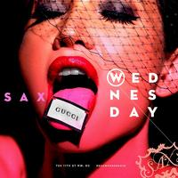 #SAXWednesdays #WCW Edition