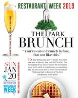 Park Brunch + Day Party