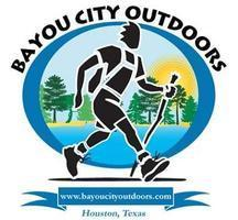 Bayou City Outdoors White Water Weekend