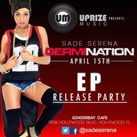 Sade Serena Official EP Release