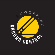 Ground Control Coworking logo