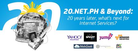 20PHNET and Beyond