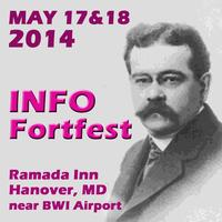 INFO Fortfest  ~ May 17-18, 2014