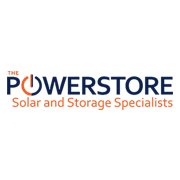 The PowerStore logo