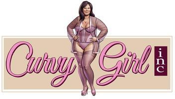 Curvy Girl Fashion Show June 8th Vendor Table...