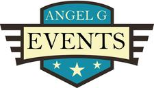 Angel G Events logo