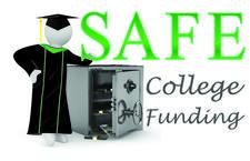 SAFE College Funding logo