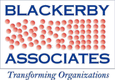 Blackerby Associates, and Business Engagement & Compliance Office, ADOT. logo