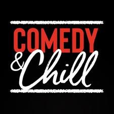 Comedy & Chill logo
