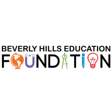 Beverly Hills Education Foundation logo