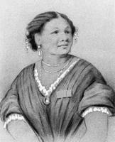 Mary Seacole: Forgotten Hero? with Chris Short