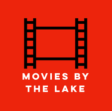 Movies by the Lake logo