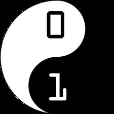 Coderdojo Imperia logo