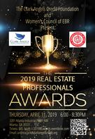 The 2019 Real Estate Professionals Awards