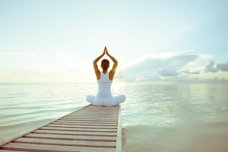 Dr. Joe Dispenza Beginner Meditation Group!