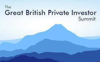 The Great British Private Investor Summit 2015