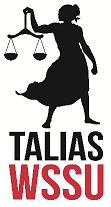 TALIAS WSSU Offering Free Legal Advice to the Public logo