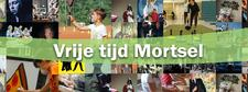 Lokaal bestuur Mortsel (Vrije tijd) logo