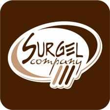 Surgel Company srl logo