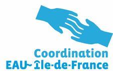 Coordination Eau Ile de France logo