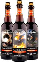 Official Game of Thrones Beer Release Party: Ommegang...