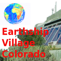 Earthship Talk & Opportunity
