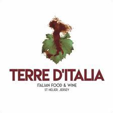 Terre d'Italia Ltd logo