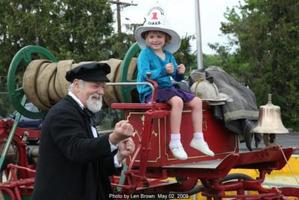 The 37th Annual Steam Show