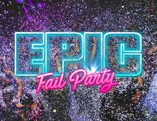 Epic Fail Party Berlin  logo