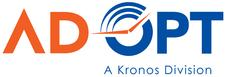 AD OPT, Division of Kronos logo