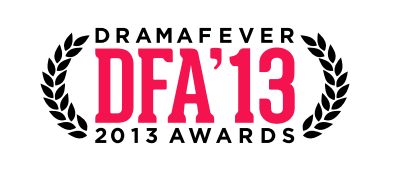 The 2nd Annual DramaFever Awards