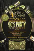 Koils N Kocktalis 90's Party - Vendor/Sponsorship
