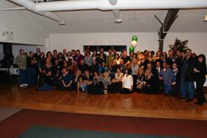 CRANSTON EAST Class of 1984 **30th Reunion**