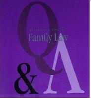 Family Law Questions