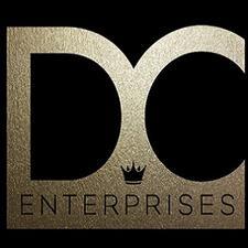DC Shad ENT logo