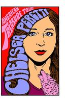 ASUC SUPERB Presents: Chelsea Peretti