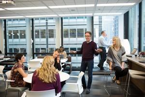Discover the Coworking Movement