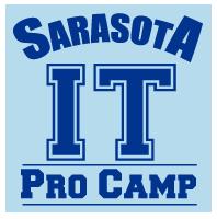 Sarasota IT Pro Camp - 2016