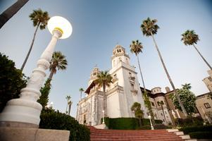Hearst Castle Art Tour